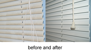 Cleaning Blind Cleaning Services Glasgow